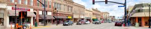 Historic Downtown Sheridan